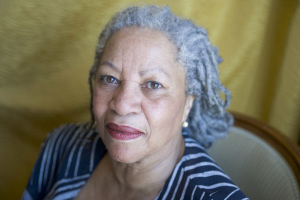 American writer Toni Morrison, who was awarded the Nobel Prize for Literature in 1993, has died. Photo by Micheline Pelletier/Corbis via Getty Images