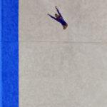 Gymnastics - Artistic - Olympics: Day 2