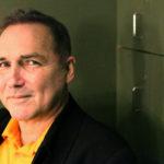 MANHATTAN, NY - NOVEMBER 13: Comedian Norm MacDonald poses for