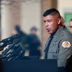 Santa Fe authorities hold news conference on shooting on Alec Baldwin movie set
