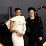 """UK screening of the film """"Dune"""" in London"""