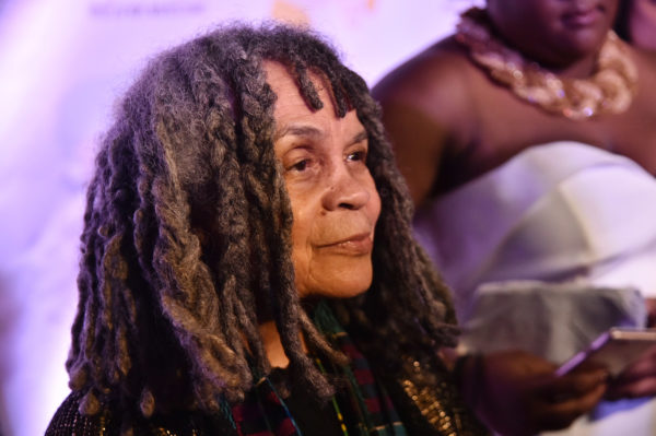 Busboys and Poets' Peace Ball: Voices of Hope and Resistance